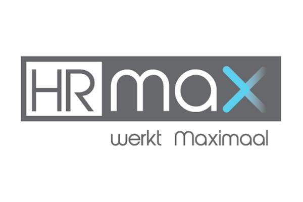 Logo HRMax